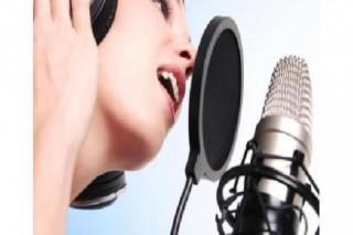 تدريب صوت وغناء